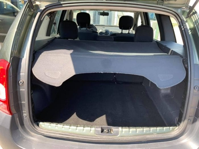Dacia DUSTER 1.6 16V 105CH GPL AMBIANCE 4X2 - Image 7