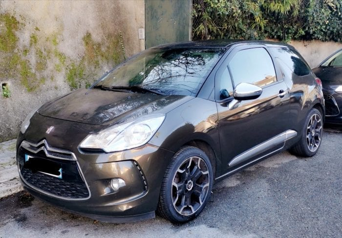 Citroen DS3 - Image 2