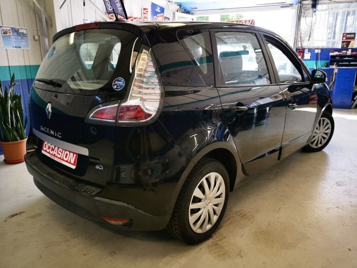 Renault scenic 1.5 dci 95 ch life - Image 4