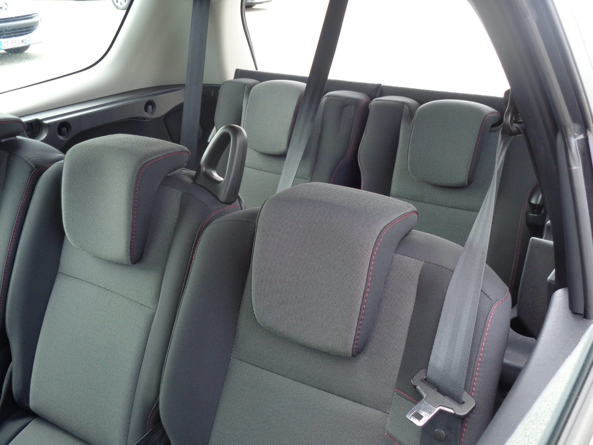 RENAULT GRAND SCENIC DCI 110 ENERGY LIFE ECO2 7 PLACES - Image 5
