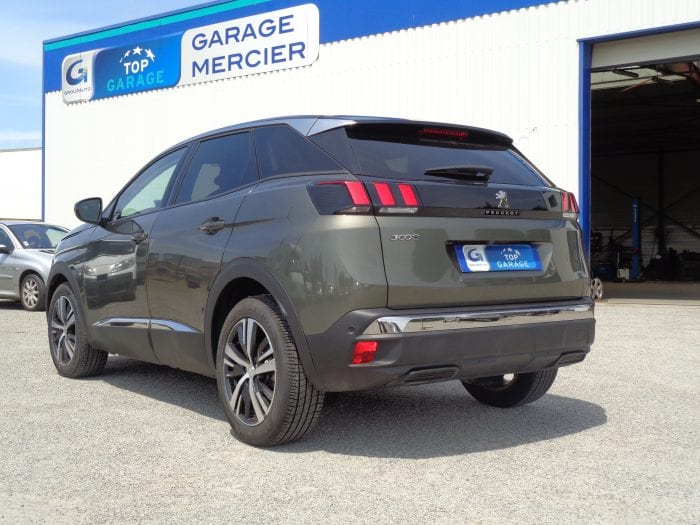 Peugeot 3008 1.6 blue hdi 120 s&s bvm6 allure - Image 2