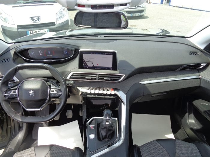 Peugeot 3008 1.6 blue hdi 120 s&s bvm6 allure - Image 3