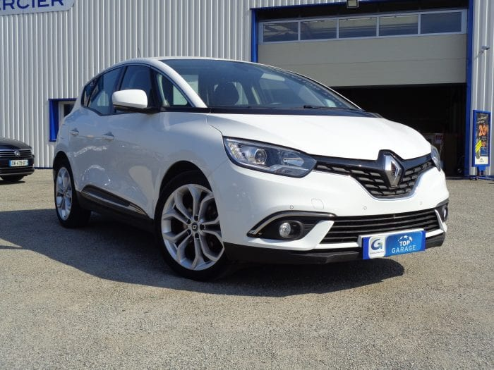 Renault Scenic 4 1.5 dci 110 energy business - Image 1