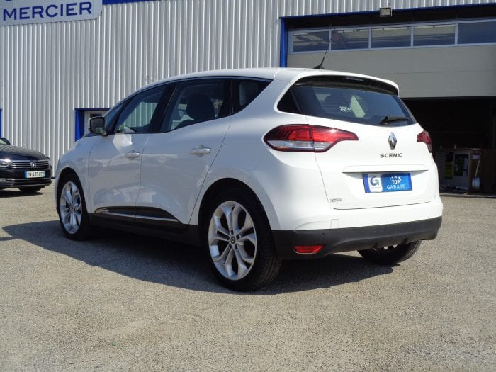 Renault Scenic 4 1.5 dci 110 energy business - Image 2