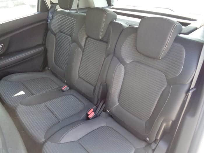 Renault Scenic 4 1.5 dci 110 energy business - Image 3