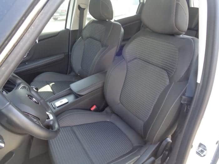 Renault Scenic 4 1.5 dci 110 energy business - Image 4