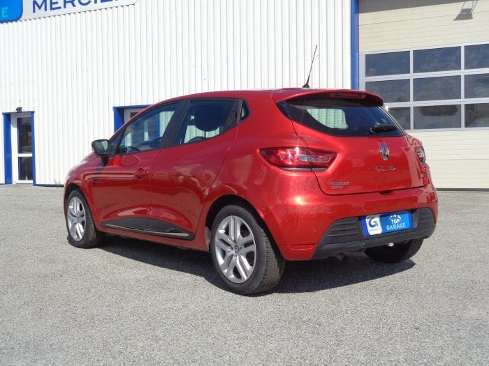 Renault CLIO IV 1.5 DCI 75 ENERGY BUSINESS - Image 2