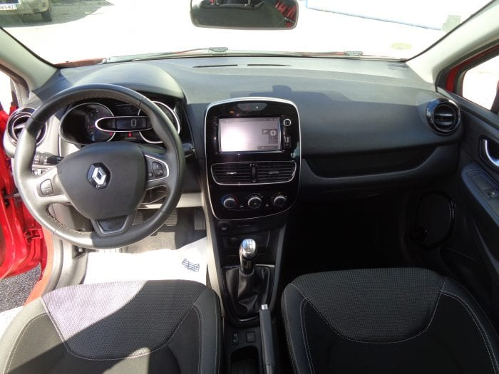 Renault CLIO IV 1.5 DCI 75 ENERGY BUSINESS - Image 5