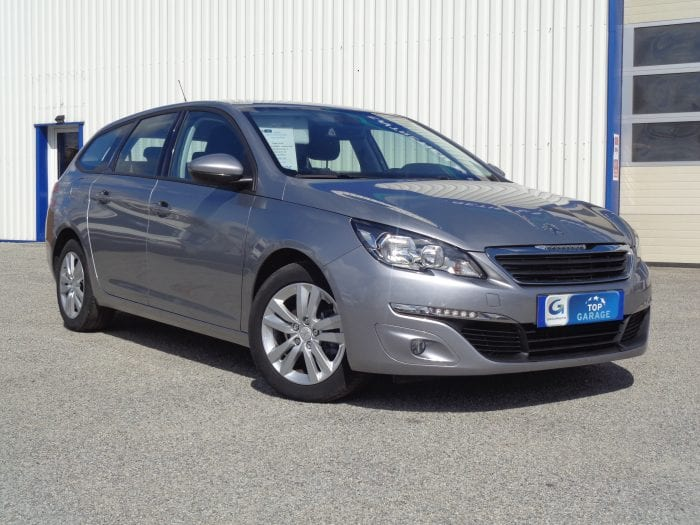 Peugeot 308 sw 1.6 blue-hdi 120 s&s bvm6 business pack - Image 1