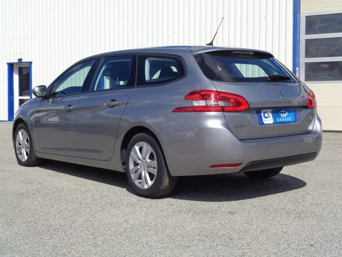 Peugeot 308 sw 1.6 blue-hdi 120 s&s bvm6 business pack - Image 2