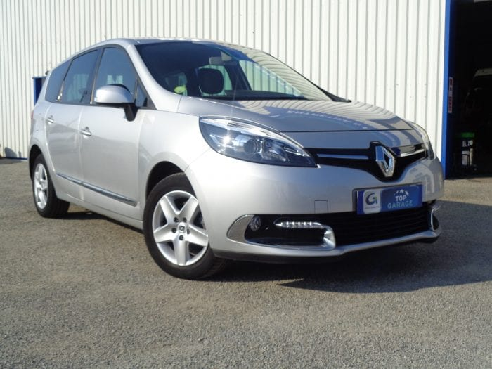 Renault Grand scenic dci 110 energy eco² business 7 places - Image 1