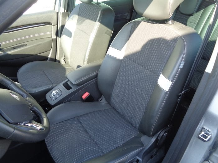 Renault Grand scenic dci 110 energy eco² business 7 places - Image 3