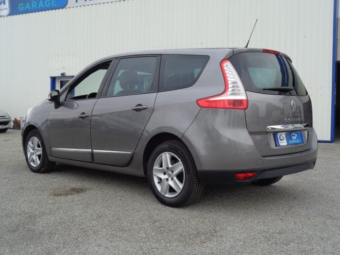 Renault Grand scenic dci 110 energy eco² business 7 places - Image 2