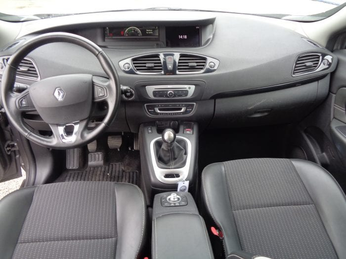 Renault Grand scenic dci 110 energy eco² business 7 places - Image 5