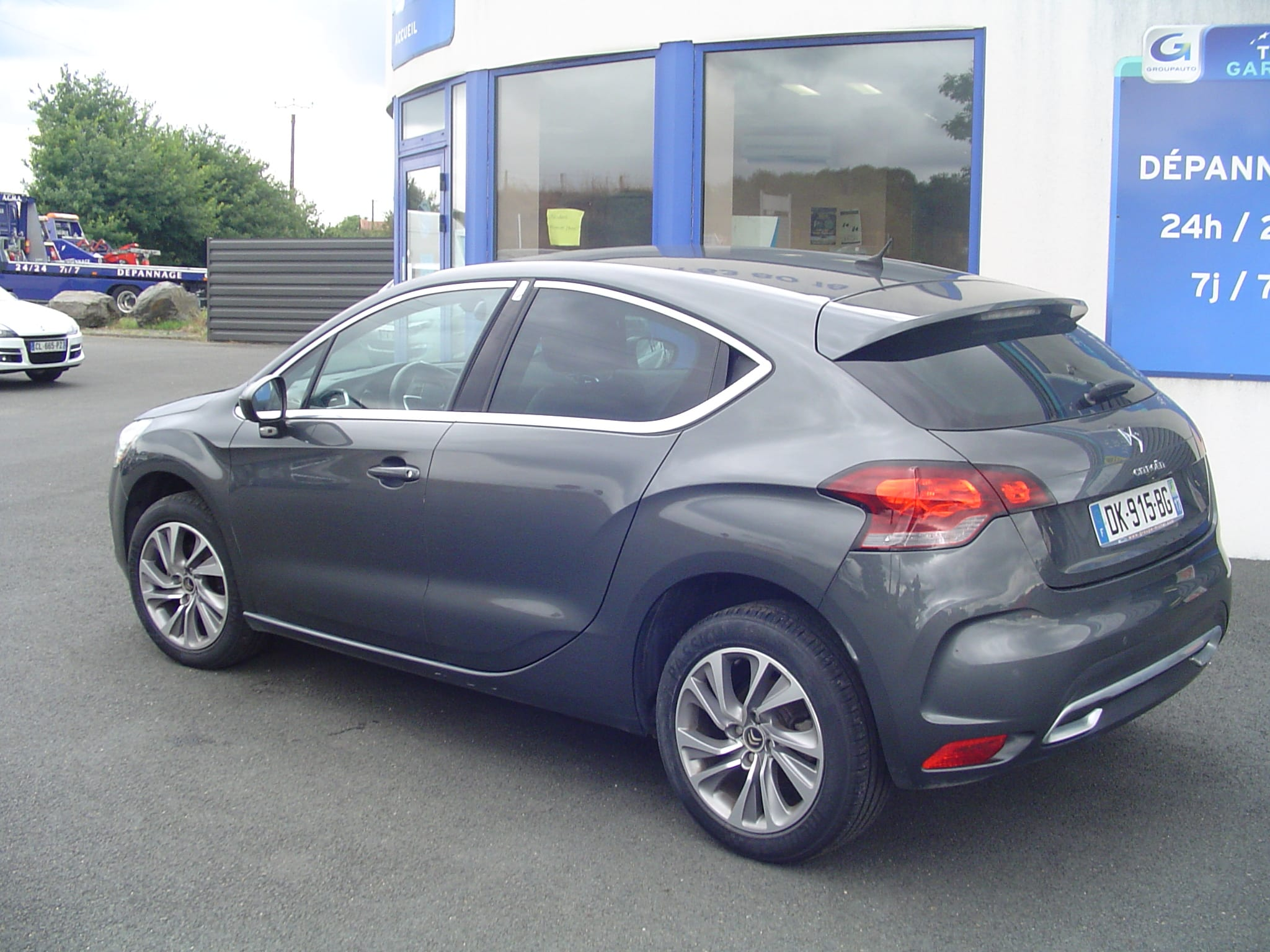 Citroen DS4 - Image 2