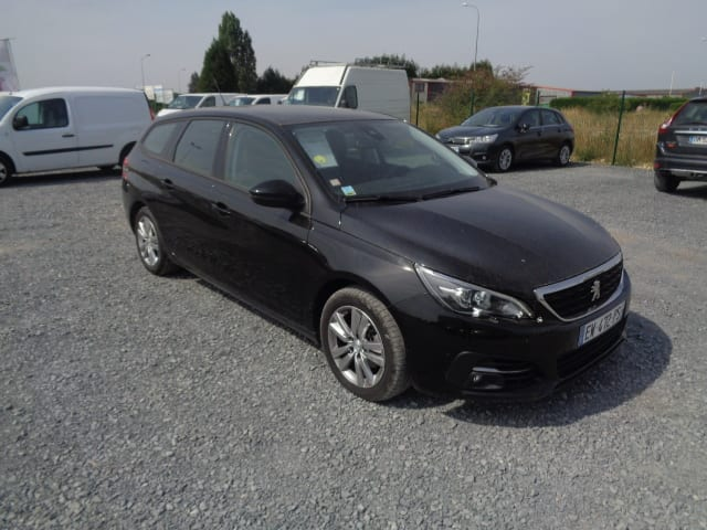 Peugeot 308 SW 1.6 HDI 120CV BUSINESS PACK Eligible prime conversion  - Image 1