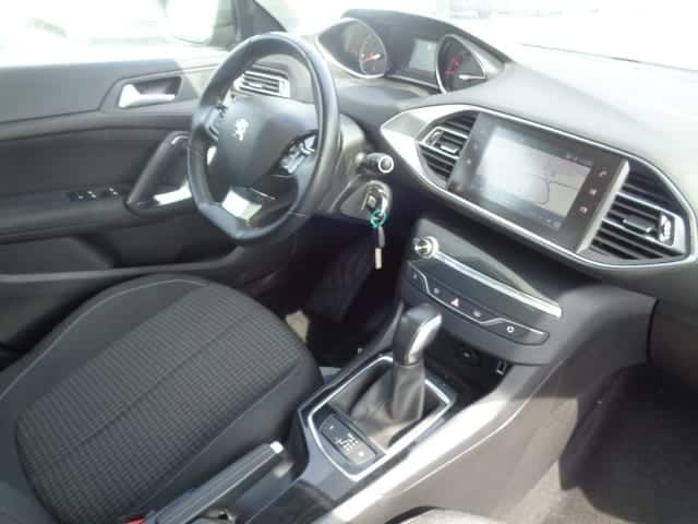 Peugeot 308 SW 1.6 HDI 120CV BUSINESS PACK Eligible prime conversion  - Image 3