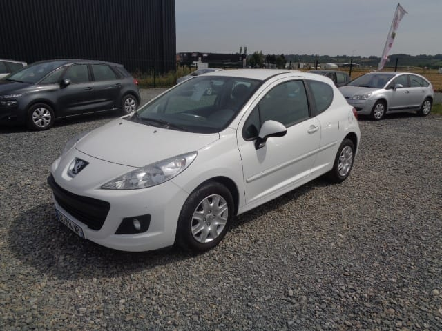 Peugeot 207 1.4 HDI 70 cv 5 places  - Image 1