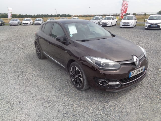 Renault Megane 3 1.5 DCI 110 cv business finition Bose - Image 1