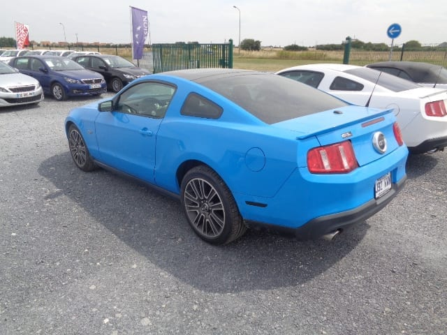 Ford Ford Mustang 4.6 L V8 GT 319 CV  - Image 2