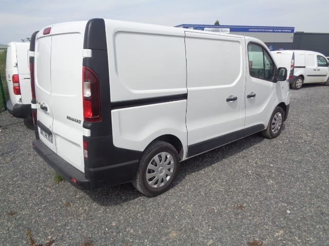 Renault Trafic 2 1.6 DCI 120 cv Energy - Image 2