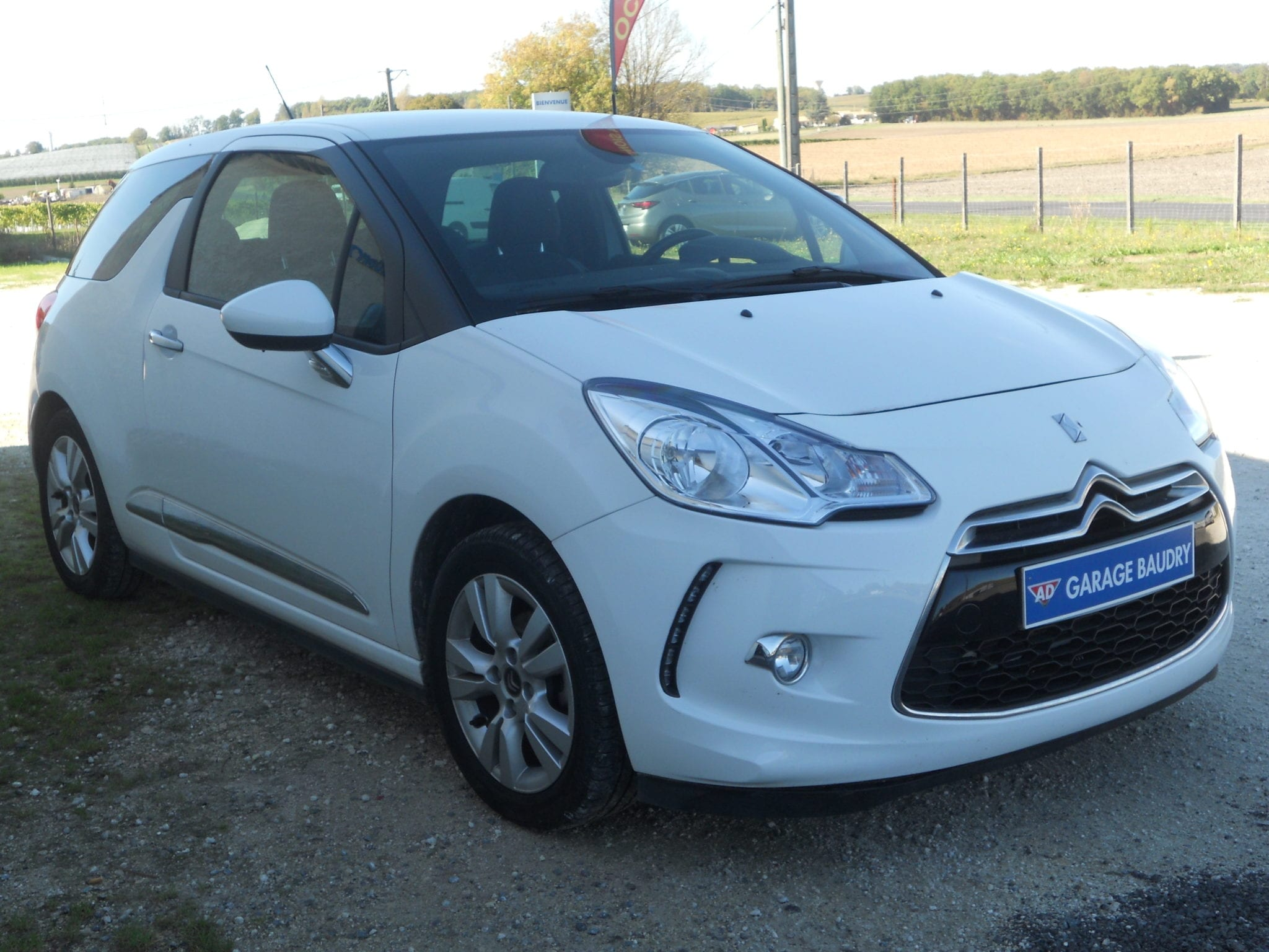 Citroen DS3 PH2 1.6VTI 120CV. - Image 1