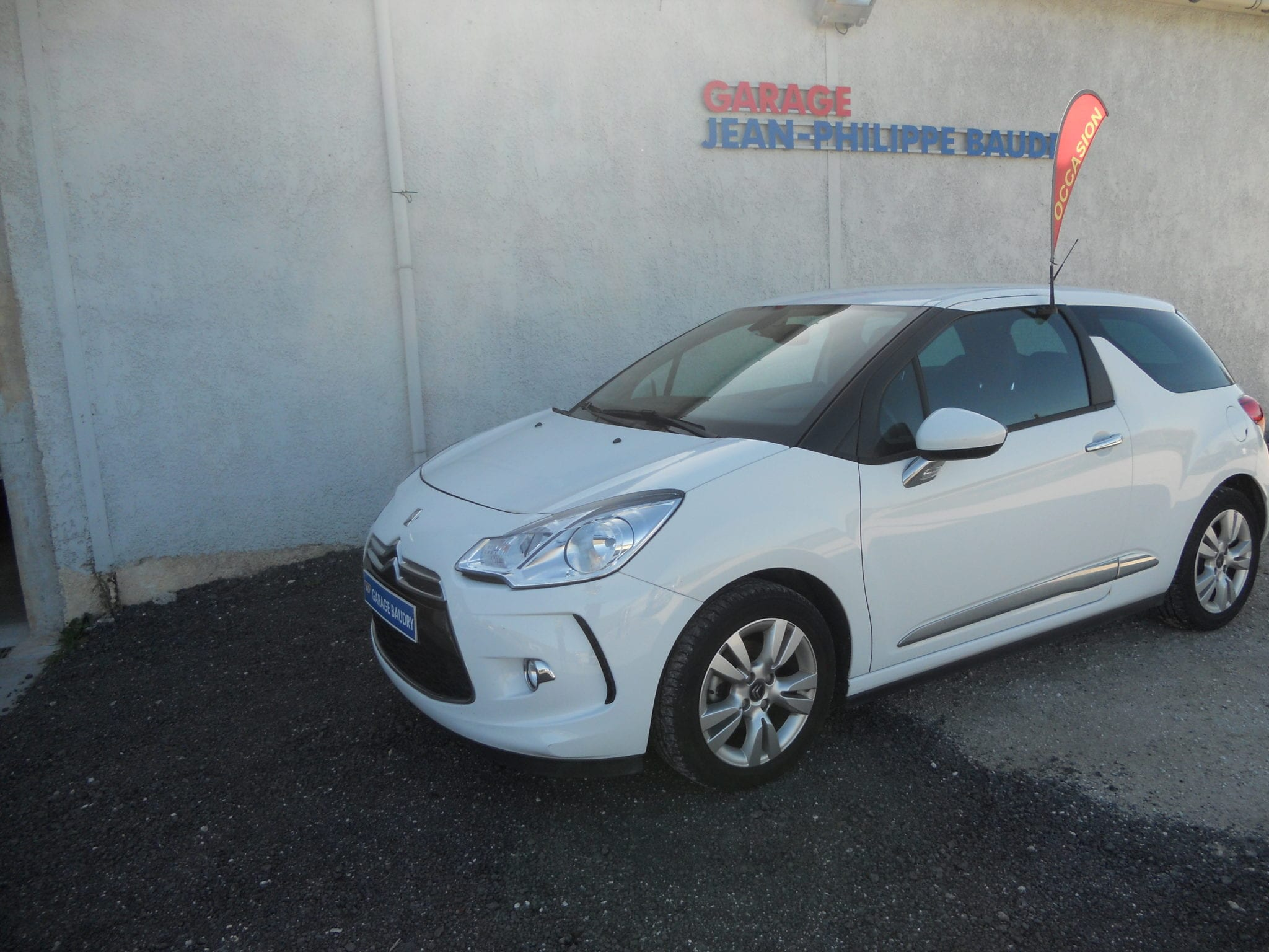 Citroen DS3 PH2 1.6VTI 120CV. - Image 2