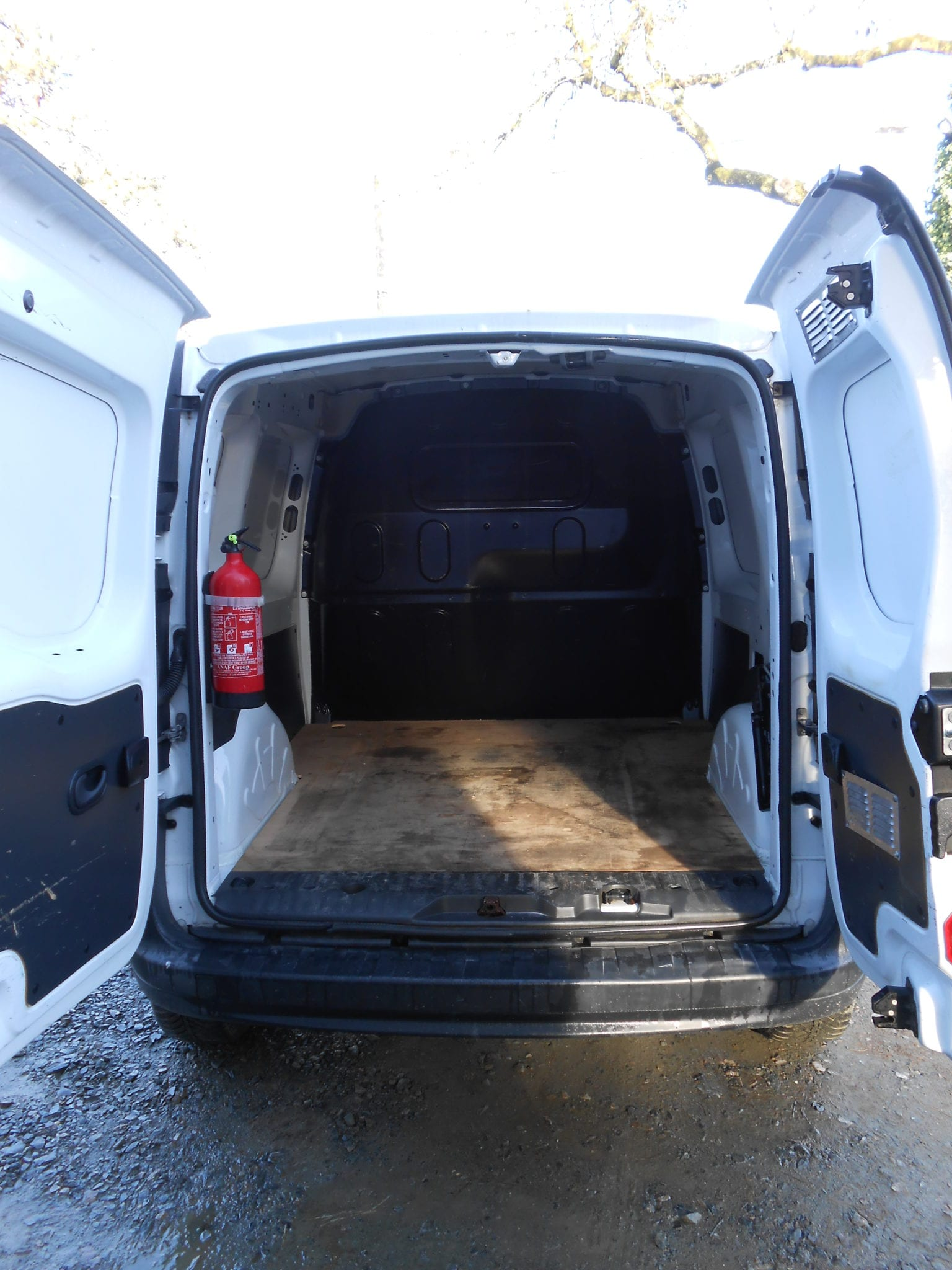 Renault KANGOO II EXPRESS DCI 70CH GRAND CONFORT - Image 5