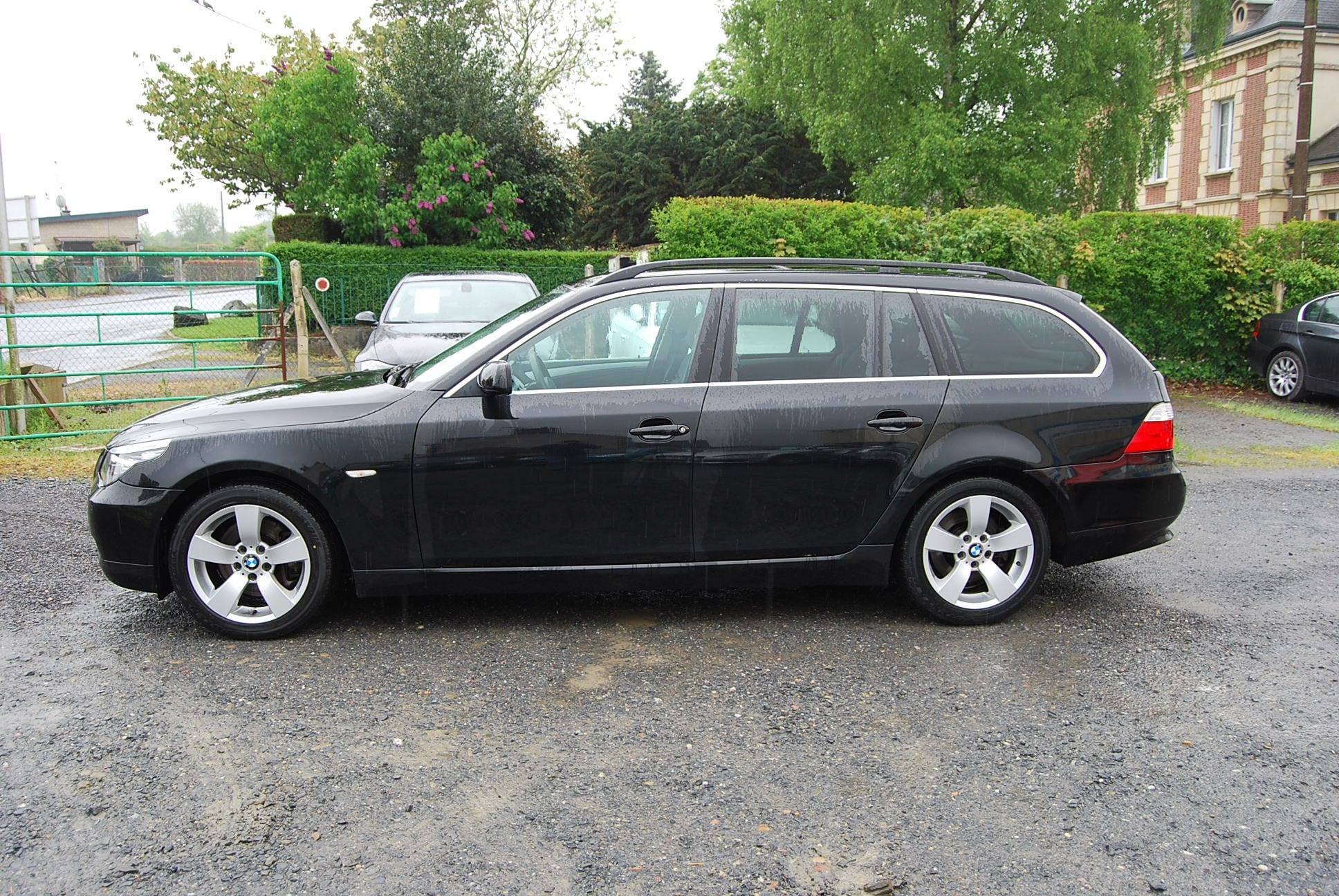 Bmw SERIE 5 TOURING 530 XDA 231 CV PACK LUXE - Image 1