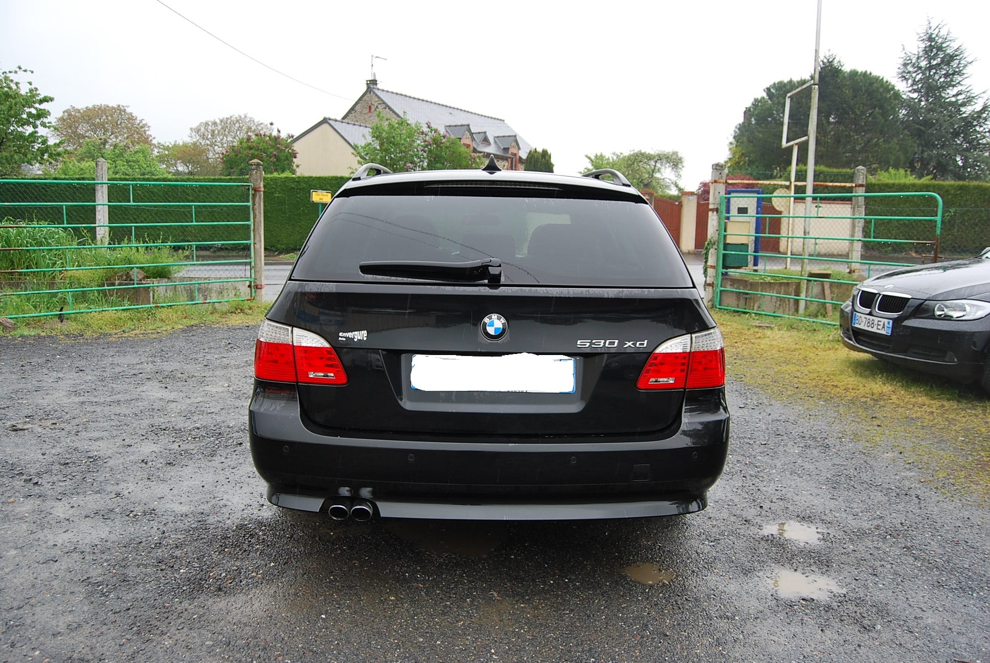 Bmw SERIE 5 TOURING 530 XDA 231 CV PACK LUXE - Image 6