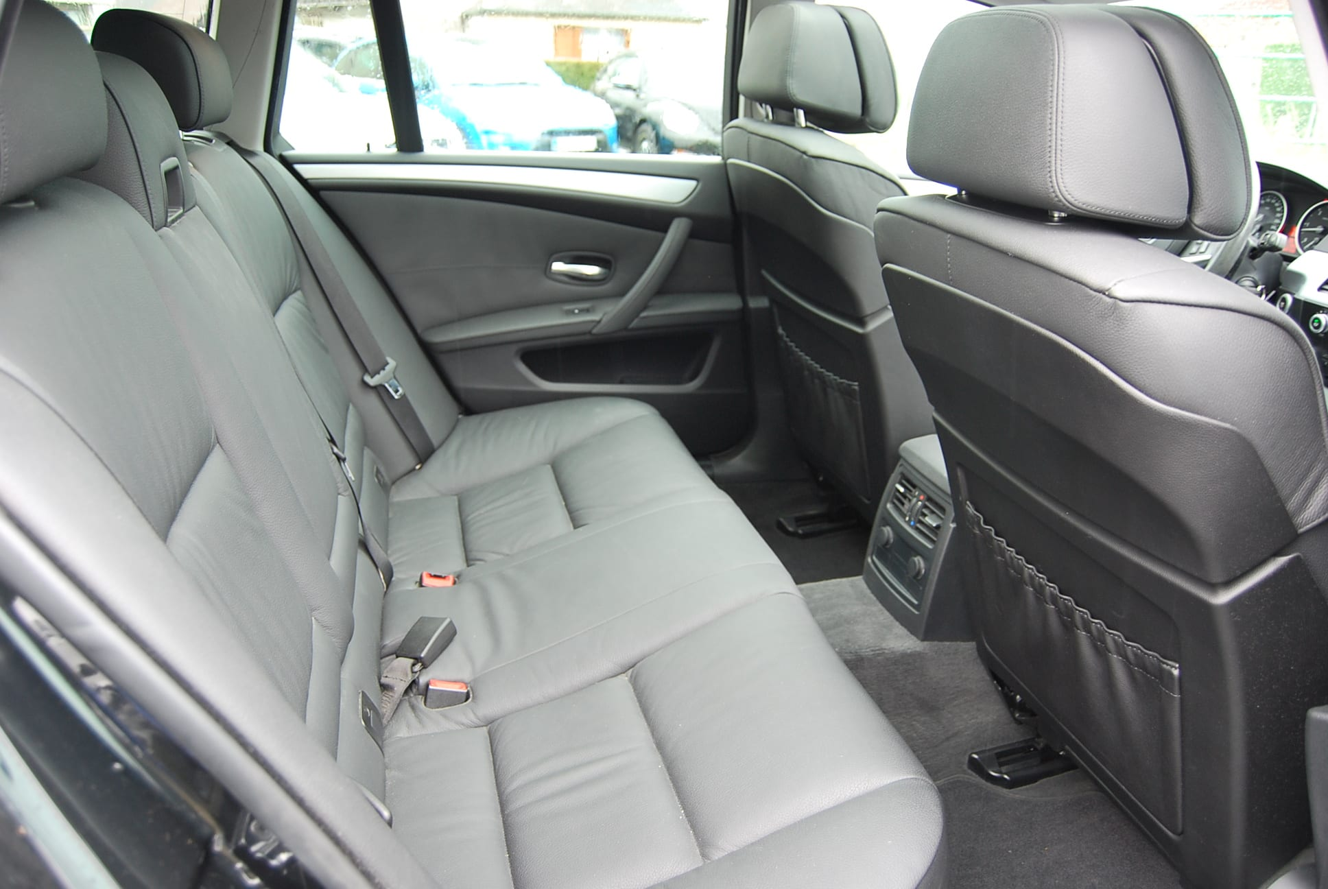 Bmw SERIE 5 TOURING 530 XDA 231 CV PACK LUXE - Image 7