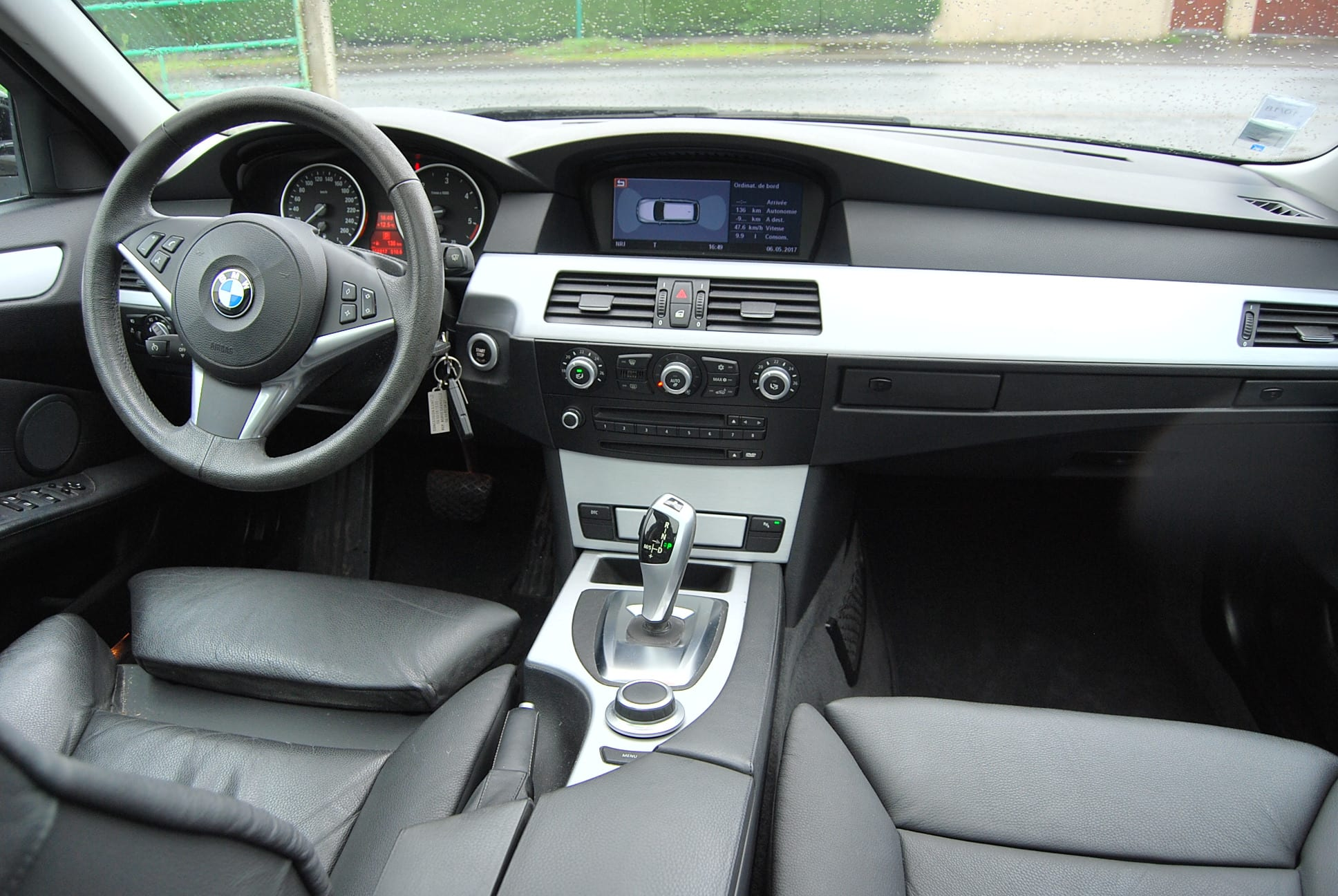 Bmw SERIE 5 TOURING 530 XDA 231 CV PACK LUXE - Image 8