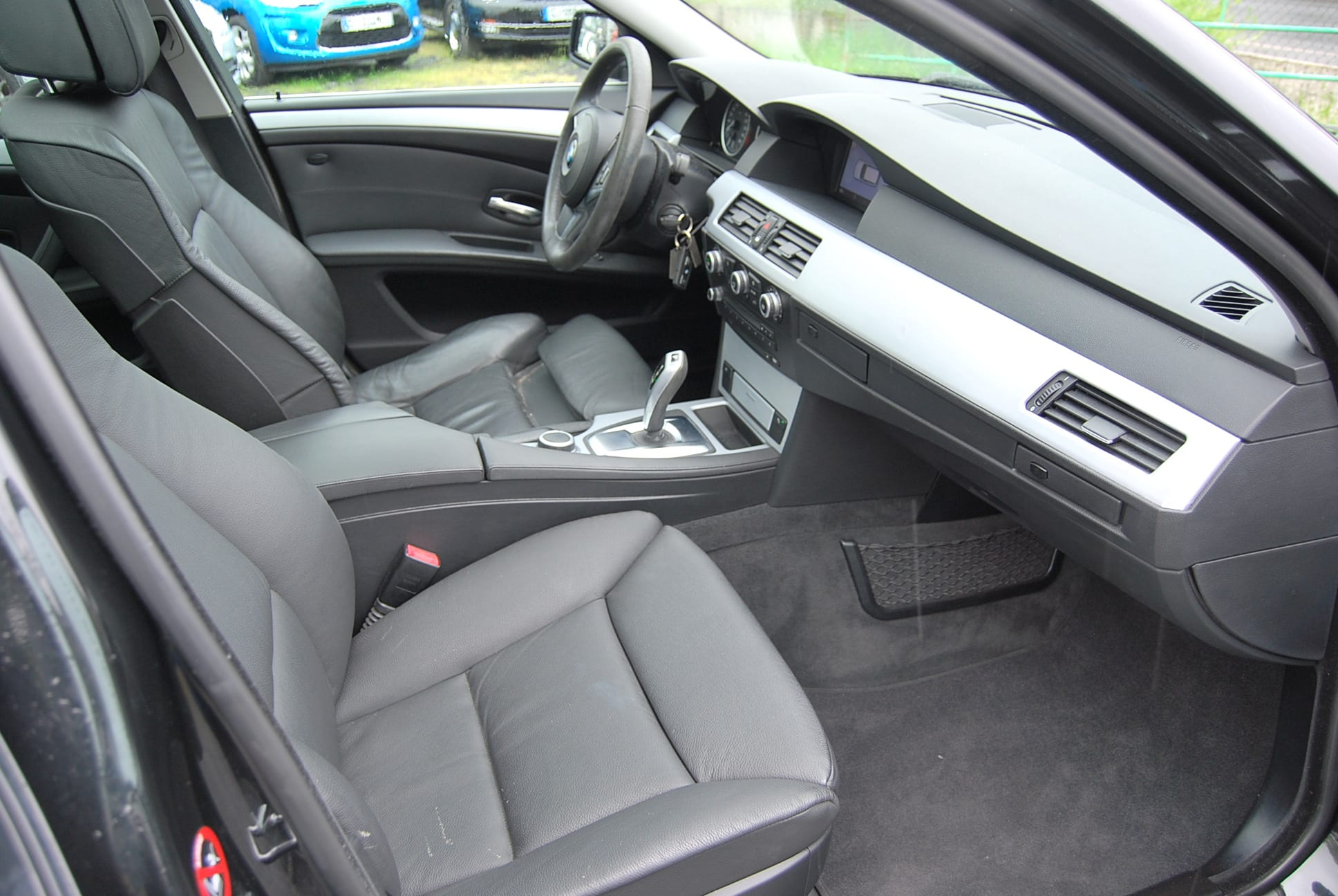 Bmw SERIE 5 TOURING 530 XDA 231 CV PACK LUXE - Image 9