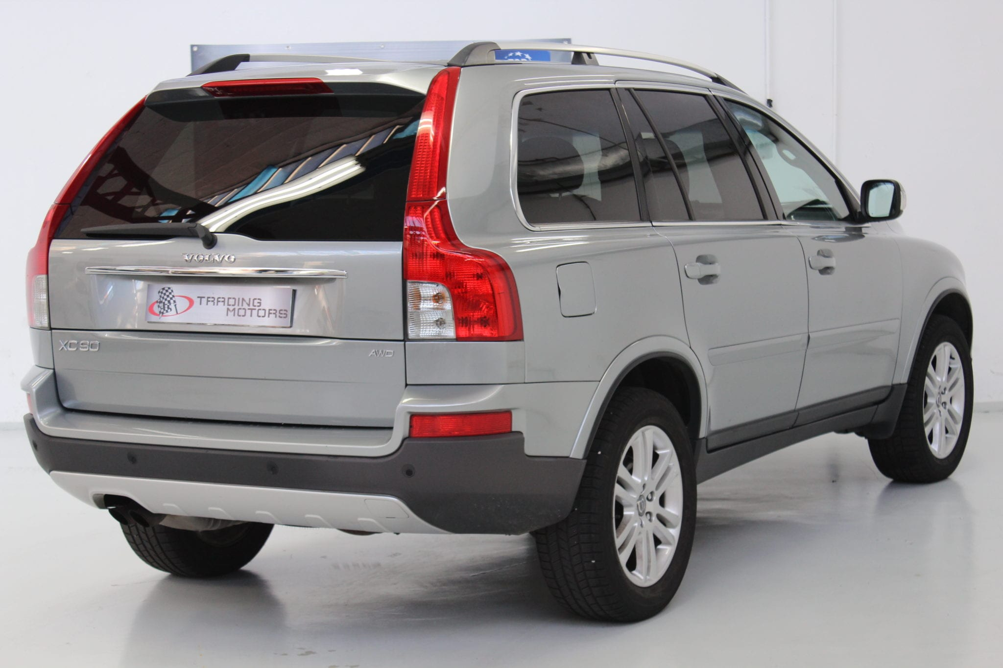 volvo XC90 2.5D 7 places - Image 5