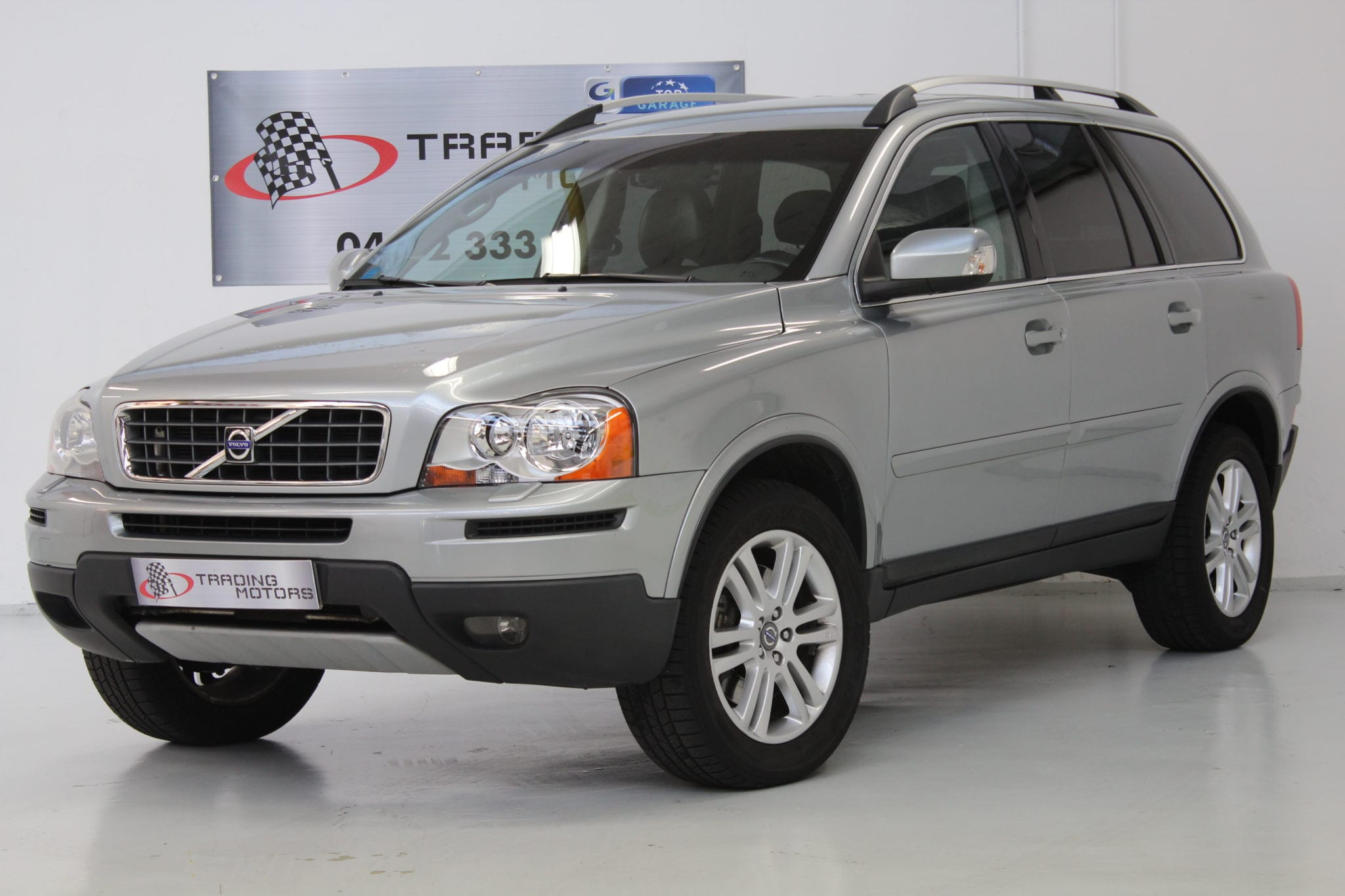 volvo XC90 2.5D 7 places - Image 1