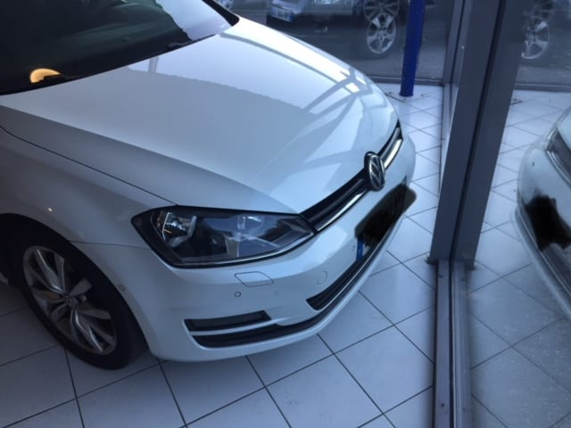 Volkswagen GOLF 7 PHASE 1 TDI BLUEMOTION  - Image 3
