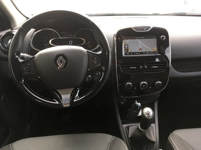 Renault CLIO IV 75 1.5 Dci BUSINESS - Image 5