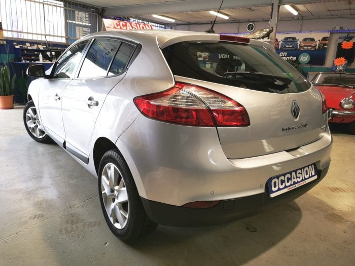 Renault Mégane 1.5 energy dci - 110 cv limited - Image 4
