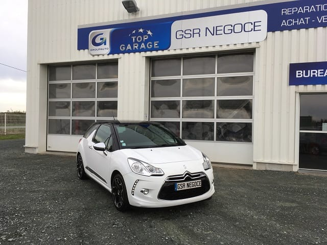 Citroen DS3 1.6 e-HDi90 (92) Airdream So Chic 5cv - Image 1