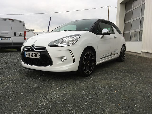 Citroen DS3 1.6 e-HDi90 (92) Airdream So Chic 5cv - Image 4