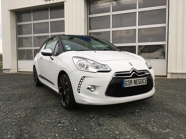 Citroen DS3 1.6 e-HDi90 (92) Airdream So Chic 5cv - Image 5