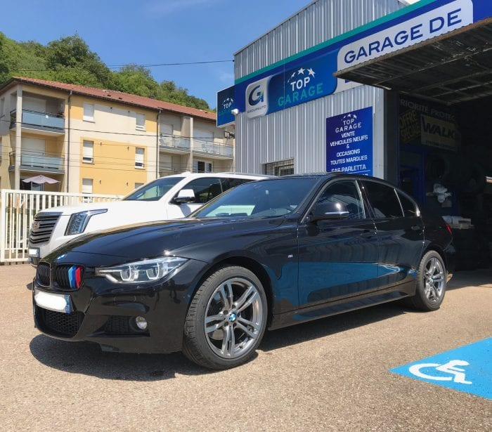 Bmw serie 3 F30 - Image 2