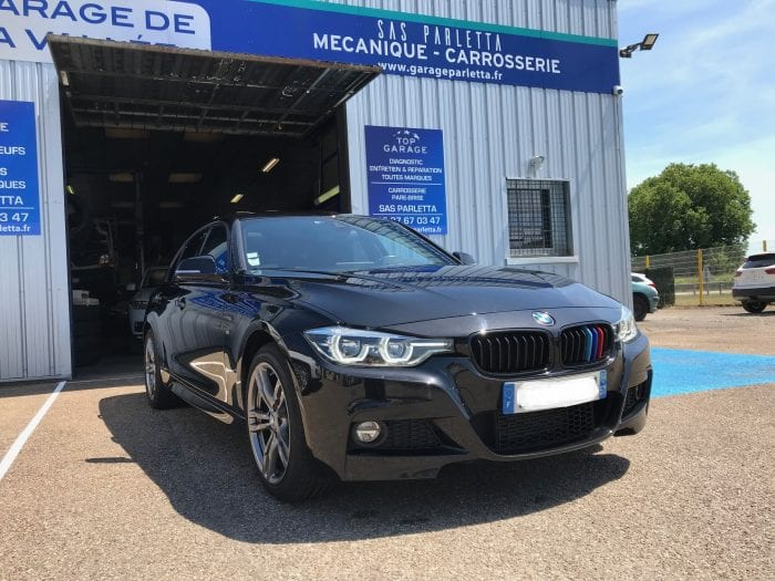 Bmw serie 3 F30 - Image 7