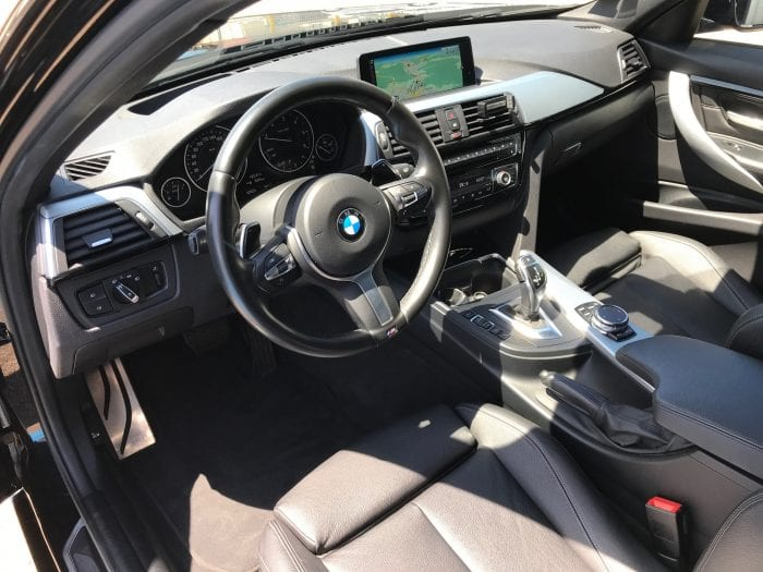 Bmw serie 3 F30 - Image 9