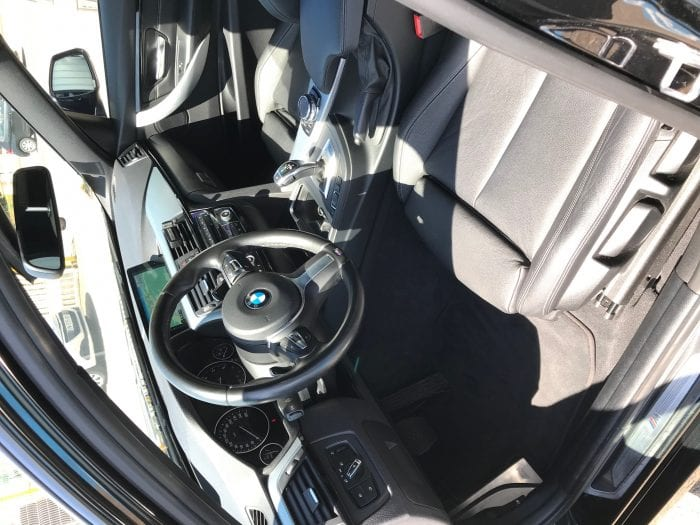 Bmw serie 3 F30 - Image 10