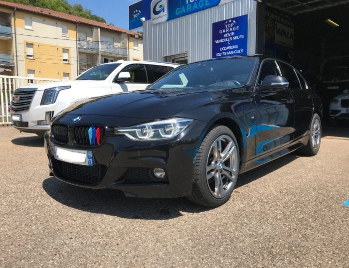 Bmw serie 3 F30 - Image 1