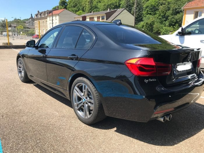 Bmw serie 3 F30 - Image 5