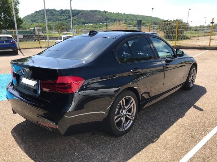 Bmw serie 3 F30 - Image 6