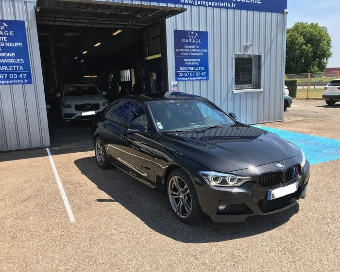 Bmw serie 3 F30 - Image 3