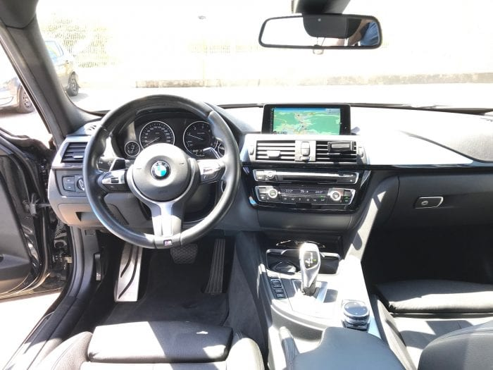 Bmw serie 3 F30 - Image 8